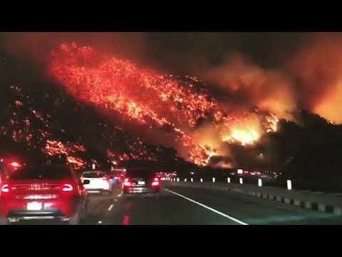 #LA FIRES #LAFIRES  -