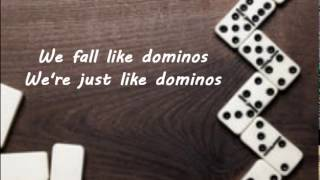 Download Lagu The Domino Effect - Elle Vee - Dance Moms Lyrics Mp3
