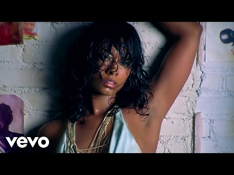 Energy - Music video by Keri Hilson performing Energy. YouTube view counts pre-VEVO: 11757210. (C) 2008 Mosley Music/Interscope Records.