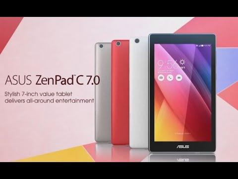 Asus ZenPad c7.0 (Z170MG 3G Model)
