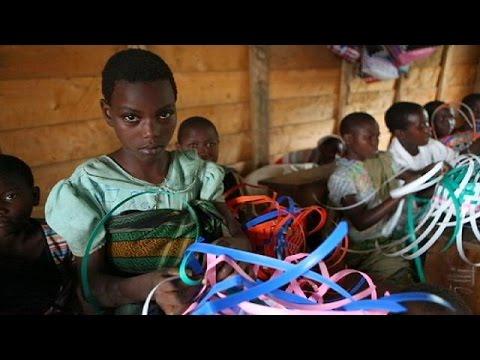 ILO: 170 εκατομμύρια τα παιδιά-εργάτες στον κόσμο