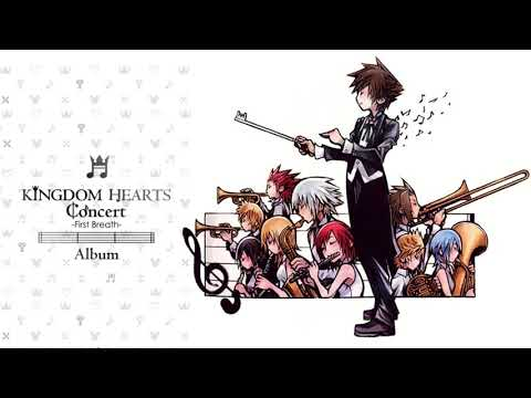 Kingdom Hearts Concert - First Breath - Hand in Hand