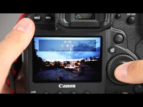 Canon 1D-x, karabin z funkcją robienia zdjęć - test