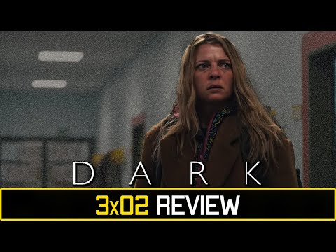 Dark (Netflix) Season 3 Episode 2 'The Survivors' Review/Discussion