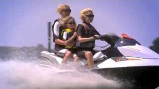10. 2010 Sea Doo PWC 4 TEC Power