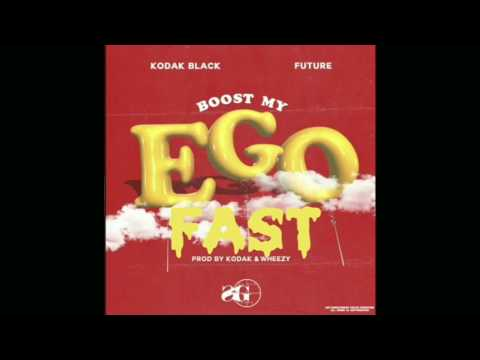 "Kodak Black Feat. Future ""Boost My Ego""(FAST)"
