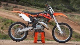10. 2014 KTM 150 XC