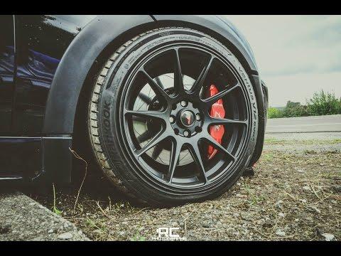 Wheels for mini cooper jcw фото