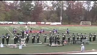 Video Northwest High School Marching Band's 2010 Marching show Monster.avi MP3, 3GP, MP4, WEBM, AVI, FLV Agustus 2018