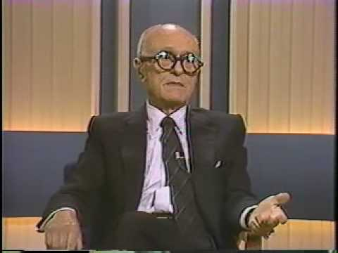 Talk Show - Philip Johnson