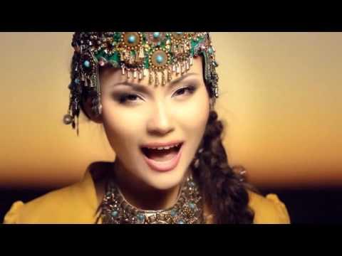 Eurovision 2016 Kazakhstan - Kesh You - Rizamın (видео)
