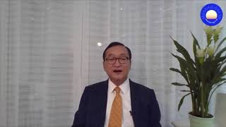 Khmer News - Sam Rainsy is determined to come back to Cambodia in the very near future.