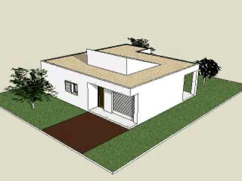 Casas econ micas swed houses 5 145 - Casas modernas economicas ...