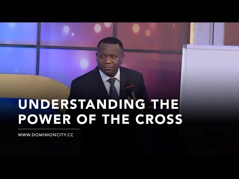 Understanding The Power Of The Cross | Pastor David Ogbueli | Dominion City Camp Meeting 2017