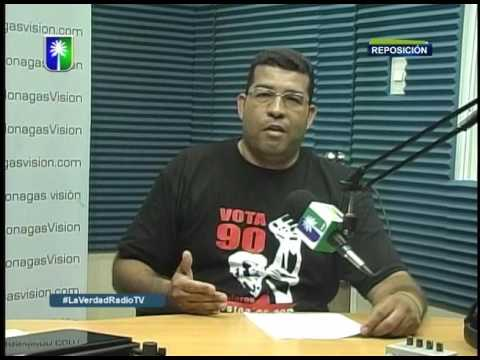 Entrevista a Cesar Mudarra en La Verdad Radio Tv