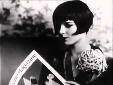 Doc - Louise Brooks