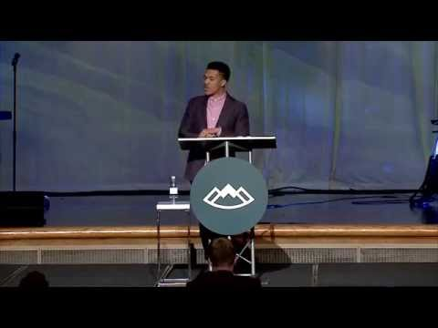 Video: Trip Lee speaks on racial reconciliation