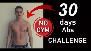 Video 30 Day Abs Challenge MP3, 3GP, MP4, WEBM, AVI, FLV Agustus 2017
