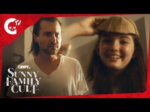 "SUNNY FAMILY CULT | ""Copycat"" | S1E2 | Crypt TV Monster Universe | Short Film"