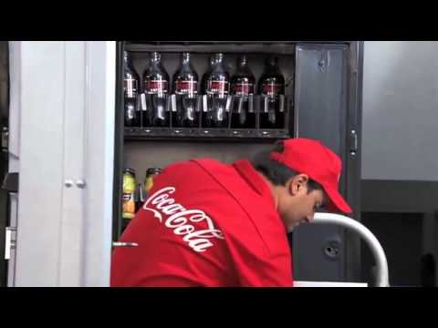 The Honest Coca-Cola Obesity Commercial - YouTube