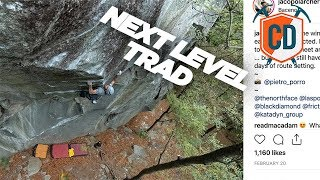 The Hardest Trad Climb In The World? | Climbing Daily Ep.1383 by EpicTV Climbing Daily