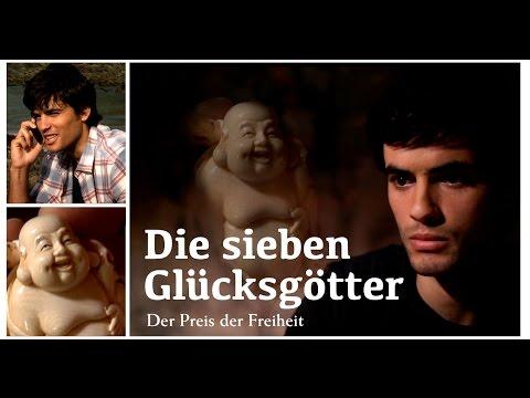 Die sieben Glücksgötter l Trailer deutsch HD l Seven Lucky Gods