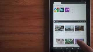 Boat Browser for Android YouTube video