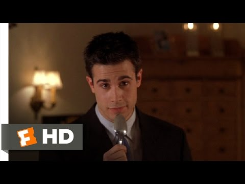 Down to You (12/12) Movie CLIP - Can't Get Enough of Your Love (2000) HD