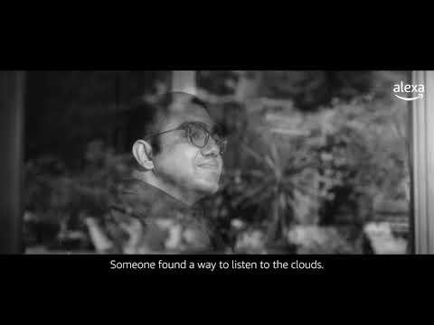 Amazon Alexa India-Ek Neeli Si Roshni Se Kar Li Jo Dosti