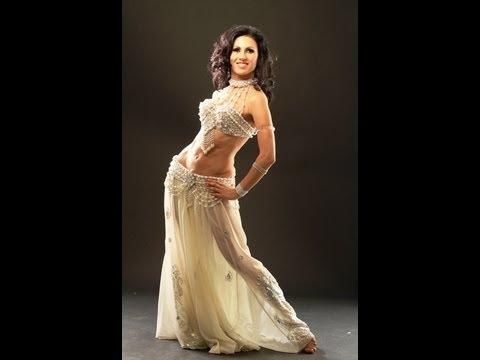 Ханна Амира Абди - восточный танец 2012