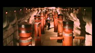 Shaolin Temple  (1976) Shaw Brothers **Official Trailer** 少林寺