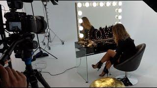 Car Ride Chronicles | Volume 14 -- Going Blonde + LA + Universal Studios by Nicole Guerriero