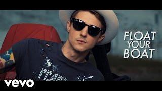 Ryan Follese  Float Your Boat Lyric Version