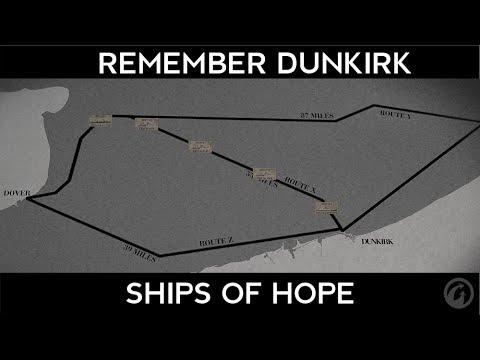 Remember Dunkirk: Ships of Hope