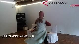ANTARANEWS - Meditasi sufi