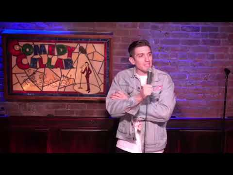Gender Inequality Isn't ALL Bad - Andrew Schulz - Stand Up Comedy