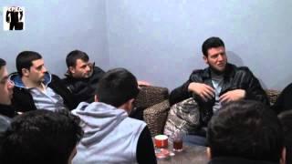 5. Takim Javor me Hoxhë Metush Memedi (4.Janar 2014) - Iniciativa VEPRO