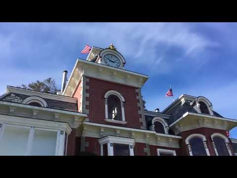 Rare Video- Go Inside Neverland Ranch March 2017-Raw Video