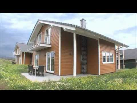 Streif Build: Lindner Resort, Nurburg