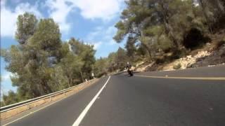 8. Ducati Monster 1000S i.e and 796 fun ride