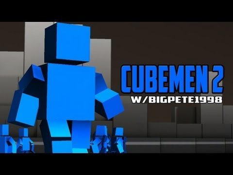 Cubemen 2 - #1 First Impressions