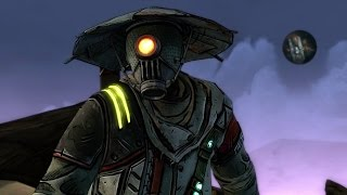 Видео Tales from the Borderlands