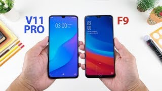 Download Video Pilih mana? Oppo F9 atau Vivo V11 Pro MP3 3GP MP4