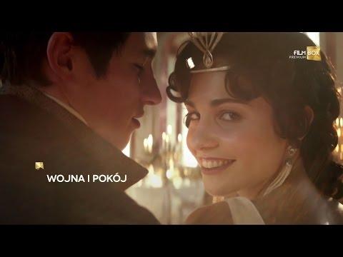 Serial Wojna i pokój na kanale FilmBox Premium