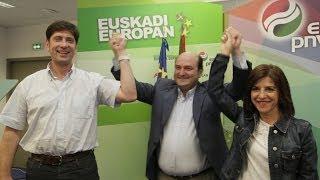 Mugarik gabeko Europa defendatu dute Ortuzarrek, Tellecheak eta Bilbaok,