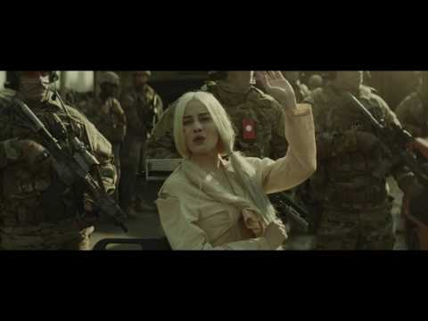 Suicide Squad (Clip 'Is That a Pep Talk?')