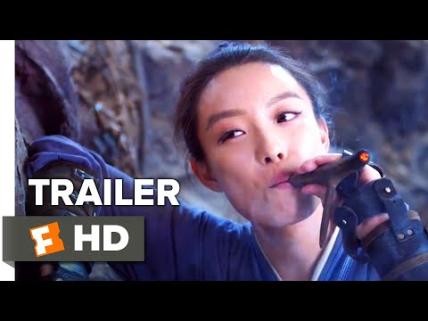 The Thousand Faces of Dunjia Trailer #1 (2017) | Movieclips Indie