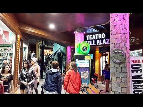 Teatro Gesell Plaza