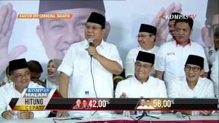 Video Prabowo: Ini Kemenangan Rakyat Miskin MP3, 3GP, MP4, WEBM, AVI, FLV Agustus 2017