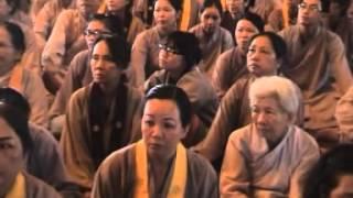 PHẬT RA ĐỜI - HT THÍCH TRÍ QUẢNG thuyết giảng ngày 21.05.2011 (MS 19/2011)